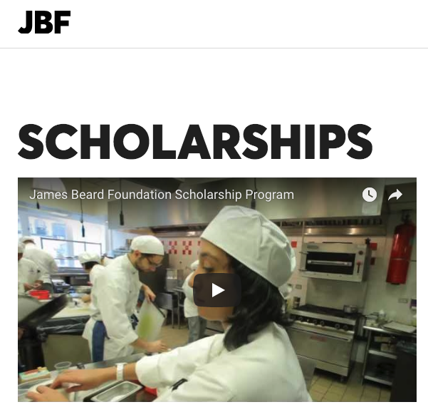 Orlandoan Craig J Rapp Wins James Beard Scholarship.png