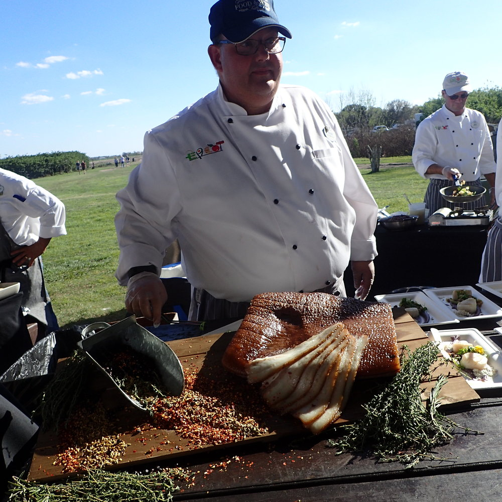 Field to Feast 2019 – Cowboy Boots and Disney Chefs 14.JPG
