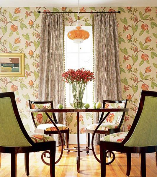 Mid-Century Modern Homes in Madison WI vintage home furnishings