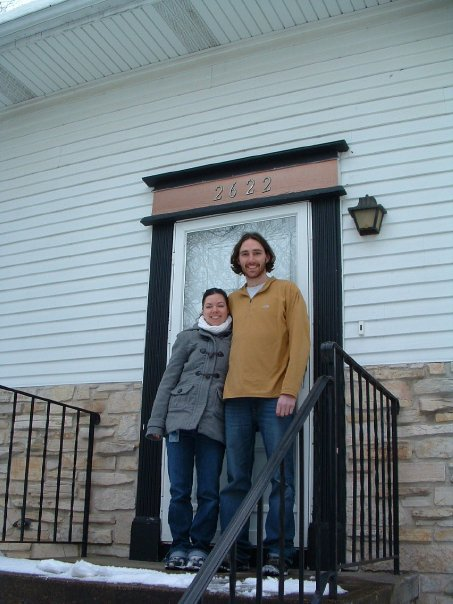 Satisfied homebuyers in Madison, Wisconsin