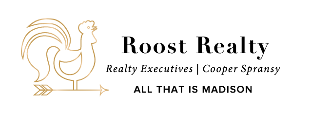 Roost Realty / Madison WI Realtors / Realty Executives Cooper Spransy