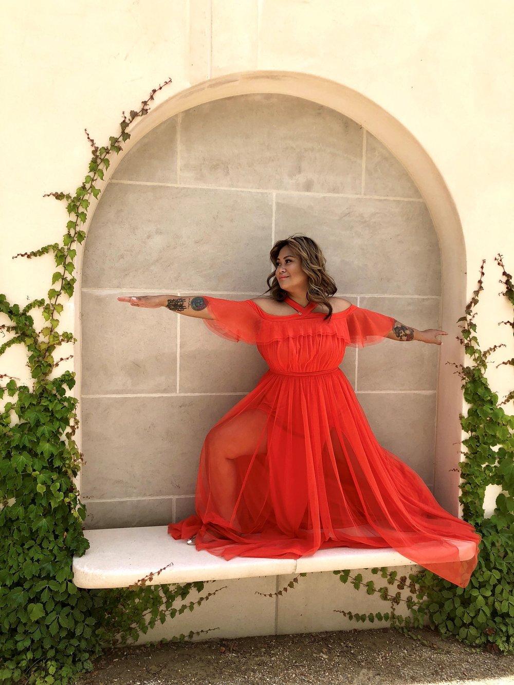 Krista Red Dress Pose .jpg