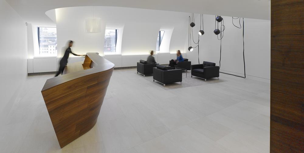 Photo courtesy of Make Architects