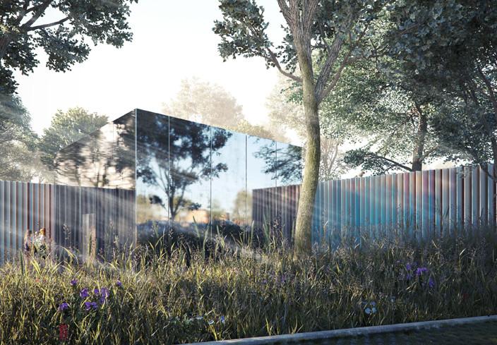 Image © Amanda Levete Architects