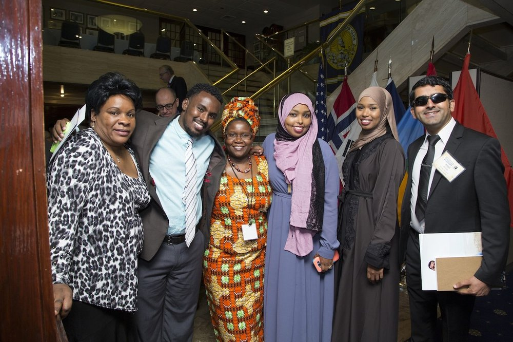 LIRS Participants of the 2016 LIRS Migrant and Refugee Leadership Academy Credit Lisa Nipp.jpg