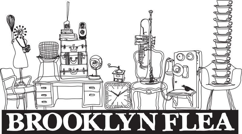 Brooklyn Flea – SUNDAY in DUMBO
