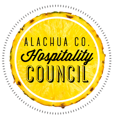 Alachua Co. Hospitality Council
