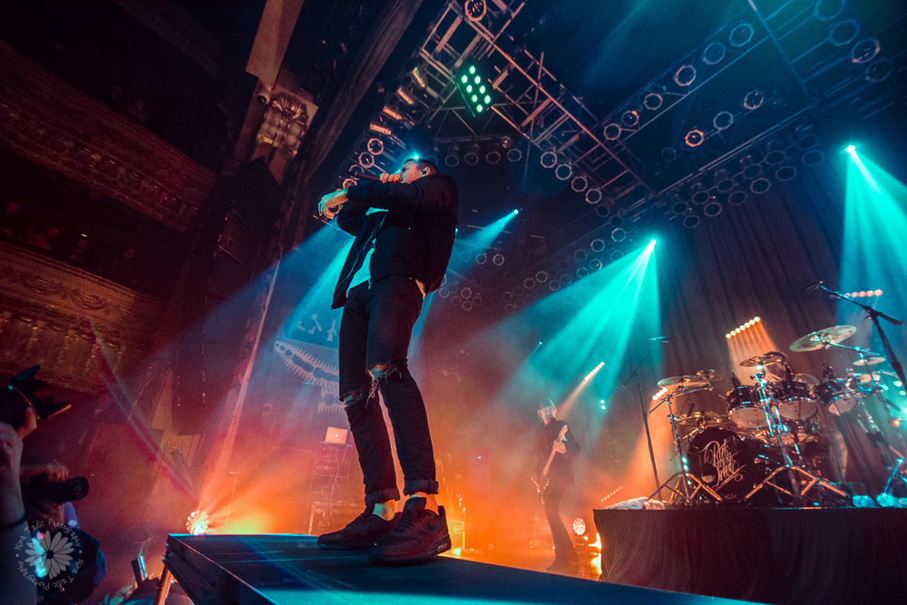 Parkway Drive || House of Blues