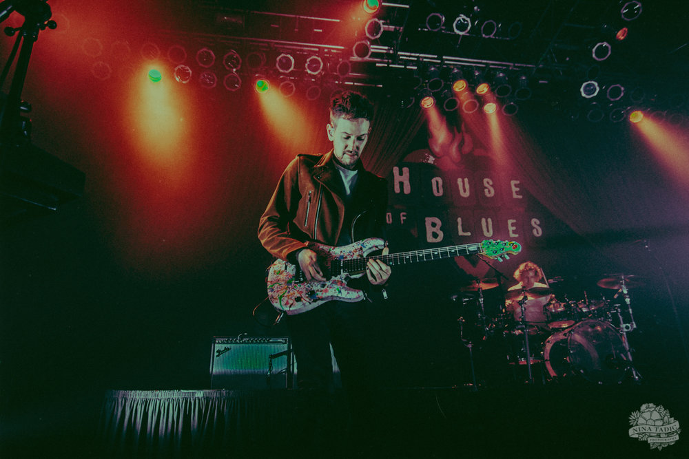 The 1975 || House of Blues