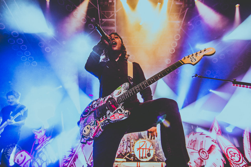 Pierce the Veil || House of Blues