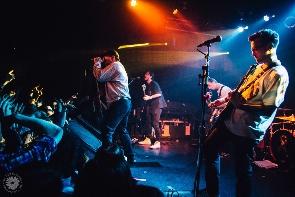 Citizen || Double Door