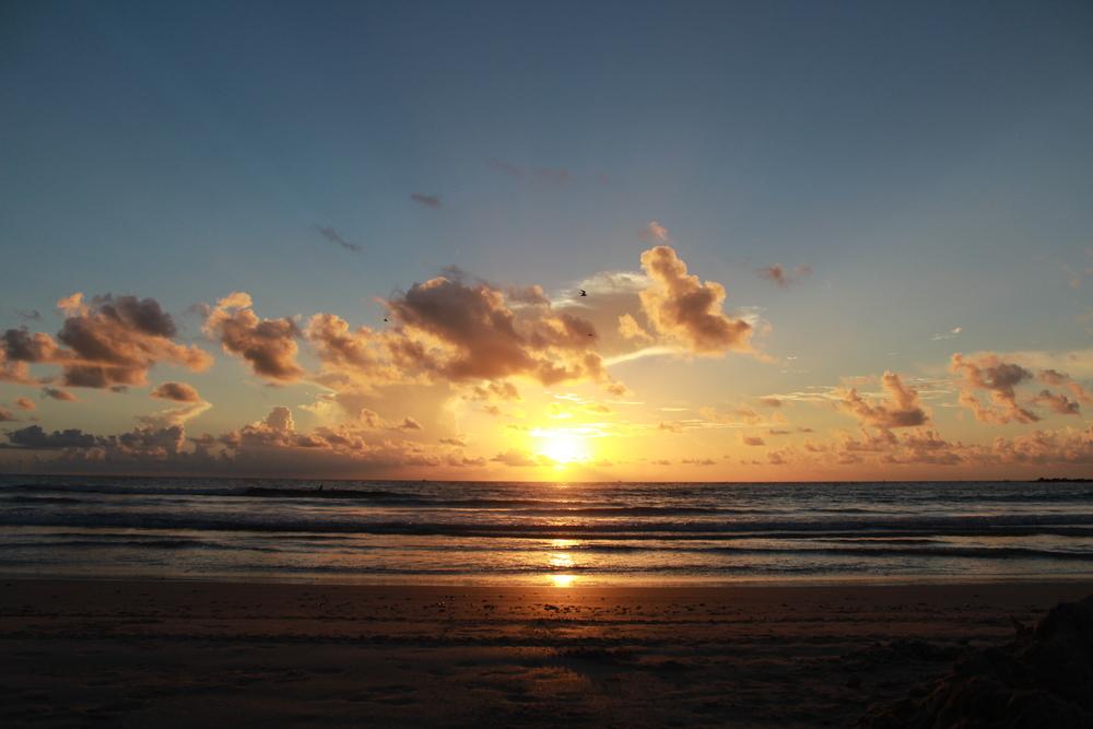 Fort Pierce, FL Sunrise