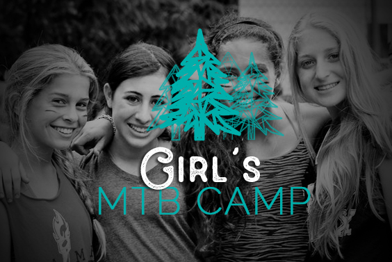 GIRLS MTB CAMP - Join us for a week-long training camp in Oakridge Oregon. More info coming soon...
