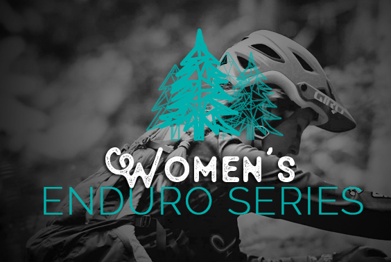 WOMEN'S EDURO SERIES - It's happening. Ladies shredding all in the name of fun...and just maybe a little competition. Get excited! More info coming soon...