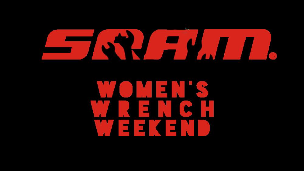 SRAM WOMEN'S WRENCH WEEKEND.png