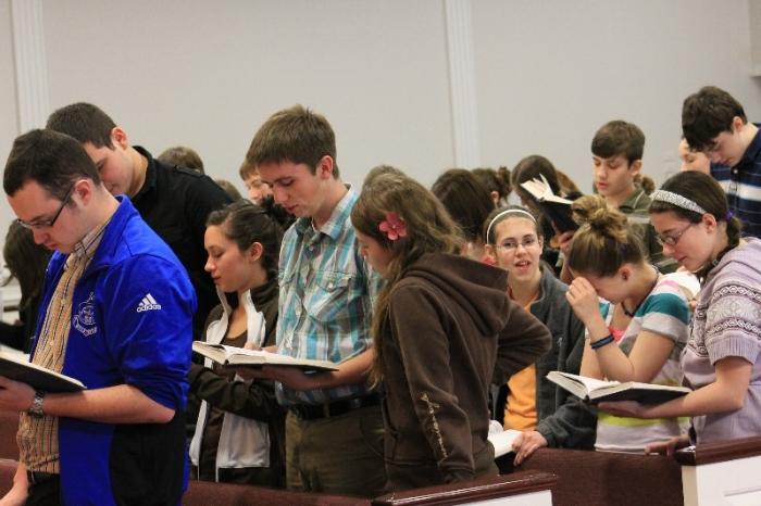 West Seneca Christian School   Pre-K through 12th Grade