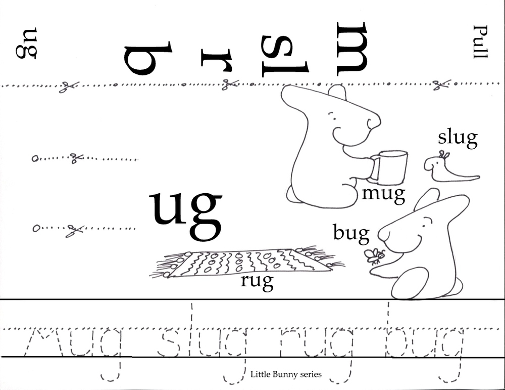 ug Phonogram PDF
