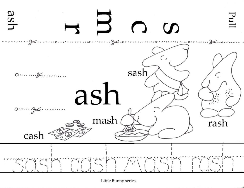 ash Phonogram PDF