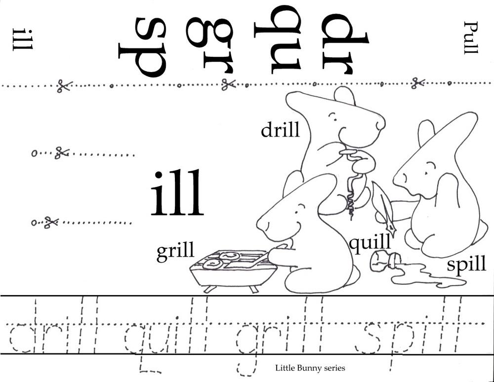 ill Phonogram PDF