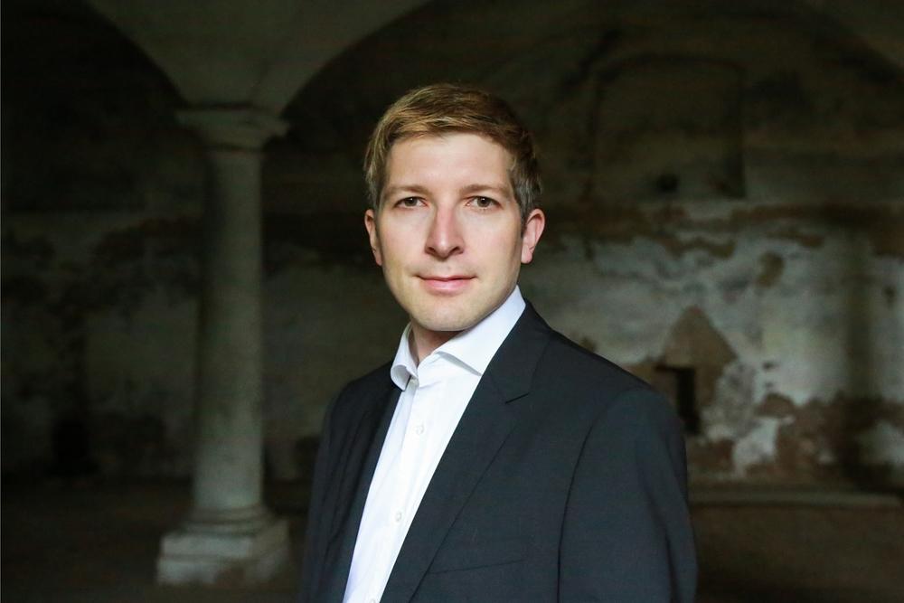 Martin Jan Stepanek