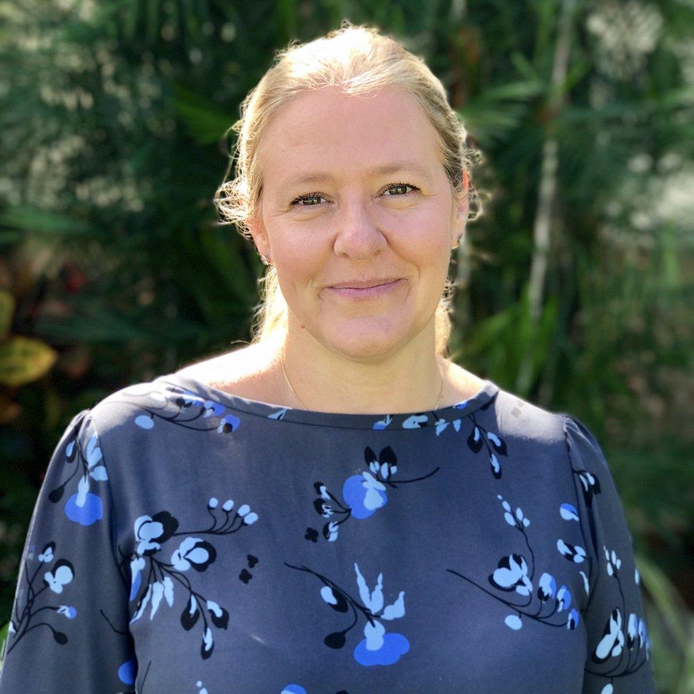 Rachel McCarthy - School Administrator
