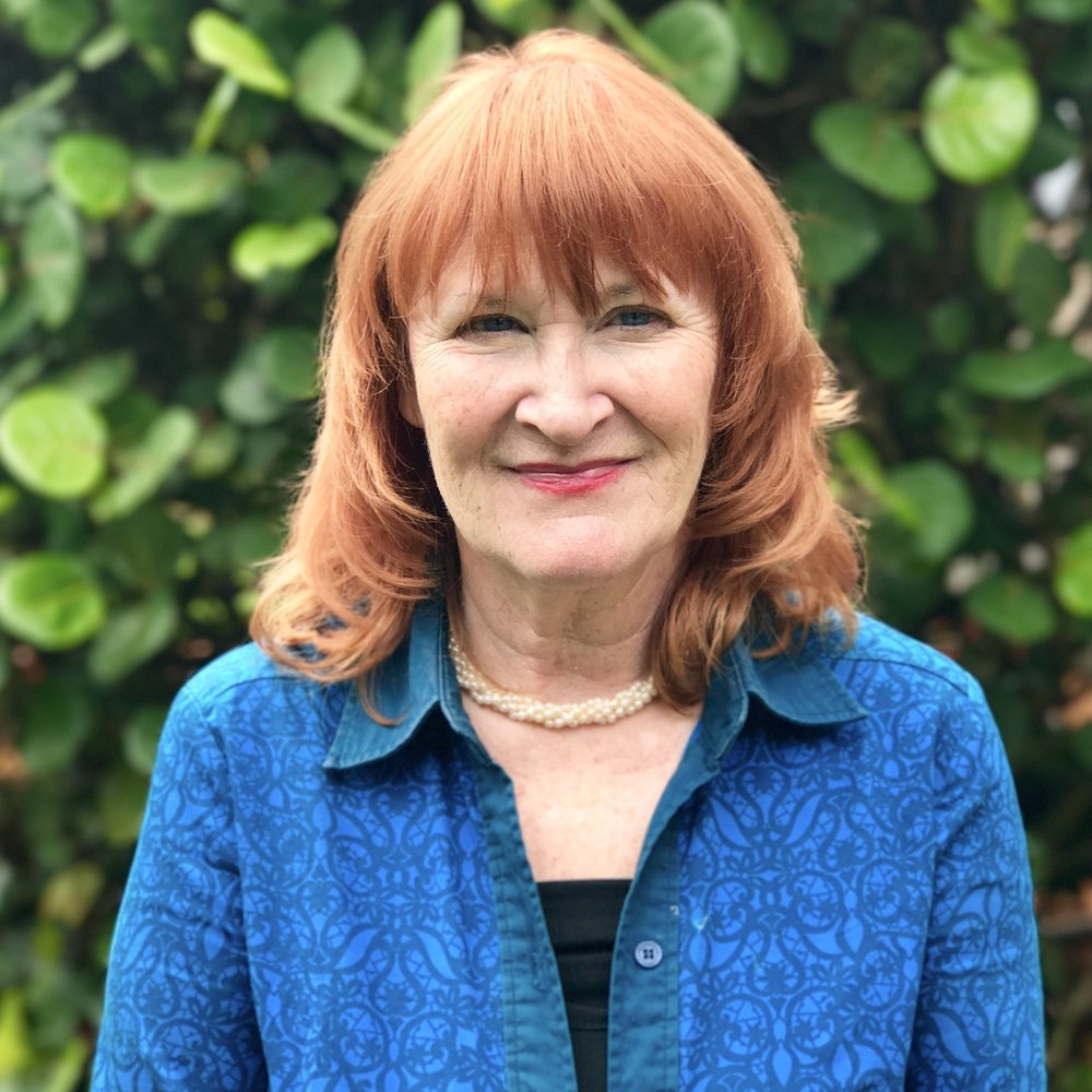 Maureen Kusovich - WRDJ Station Manager