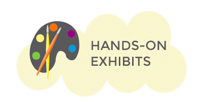 Hands-on exhibits