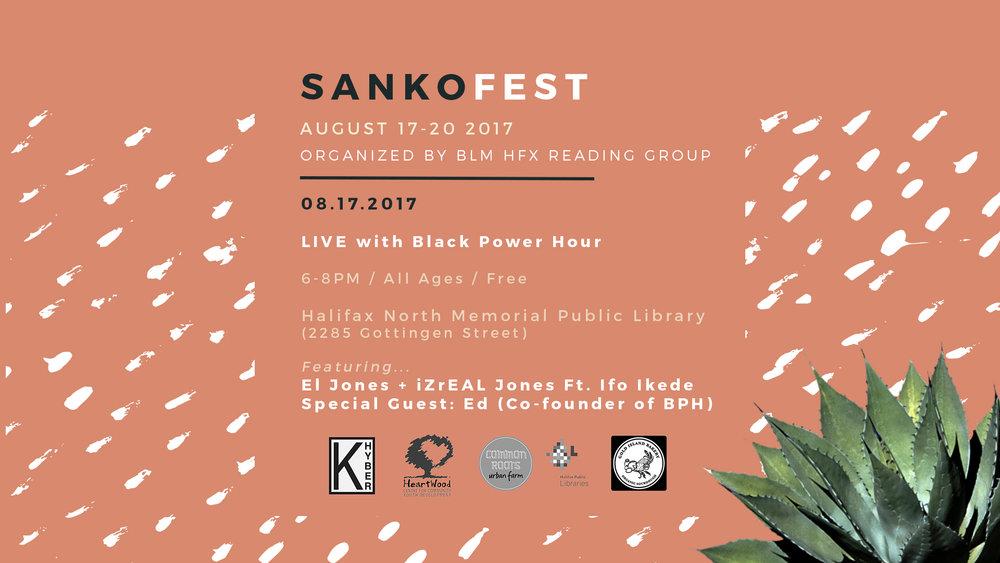 Sakofest