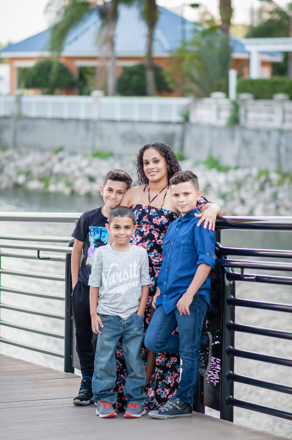 cranes roost park family session
