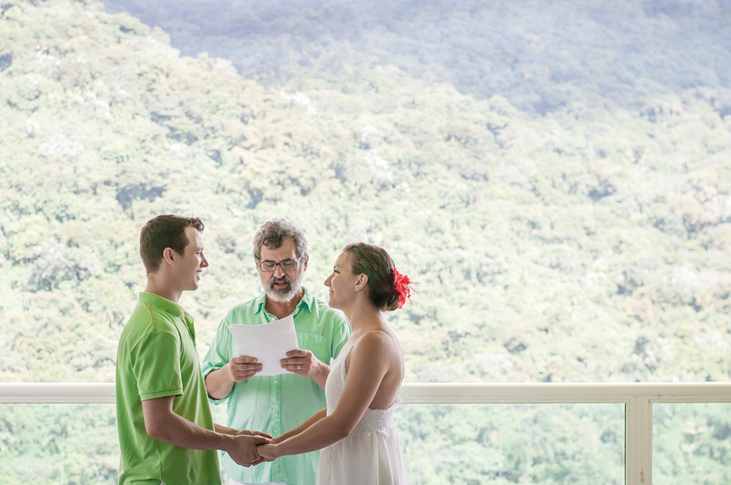 el yunque wedding