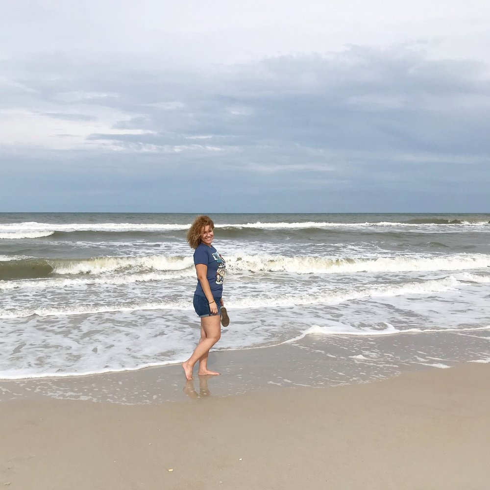 Melbourne beach Yanitza Ninett Photography
