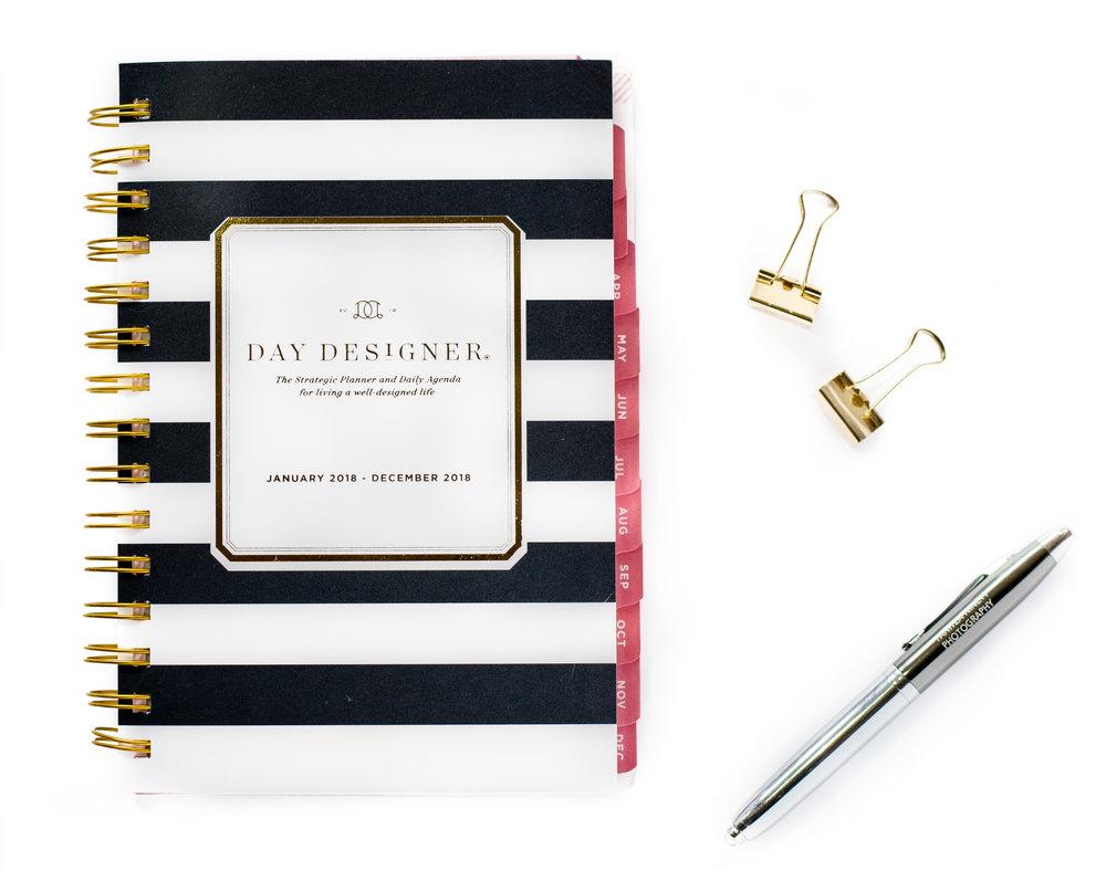 the day designer agenda best christmas gifts yanitza ninett photography