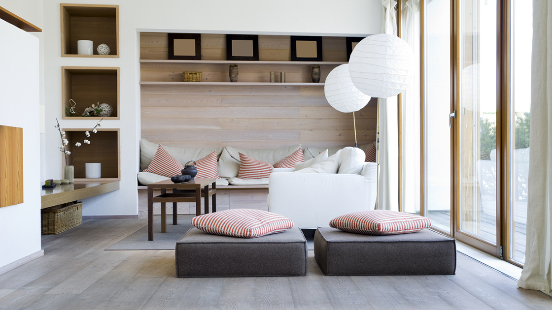 Introducing Carpentry Accents To Your Interior Design