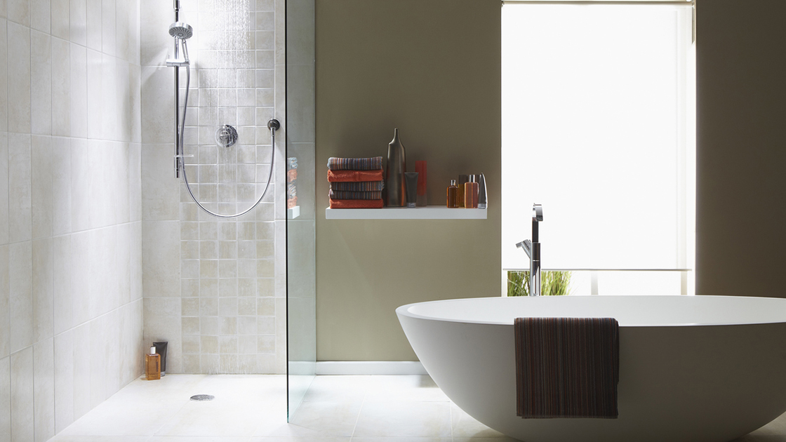 4 Stylish Bathroom Painting Ideas