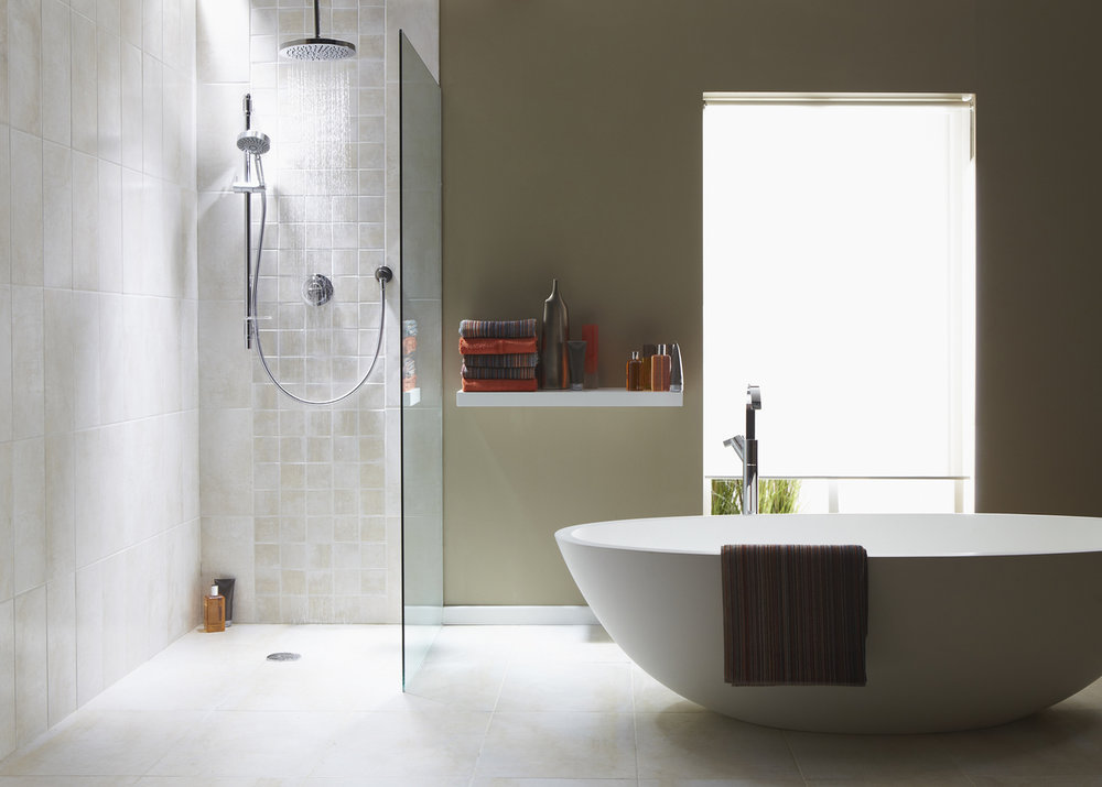 4 Stylish Bathroom Painting Ideas Woodley Park
