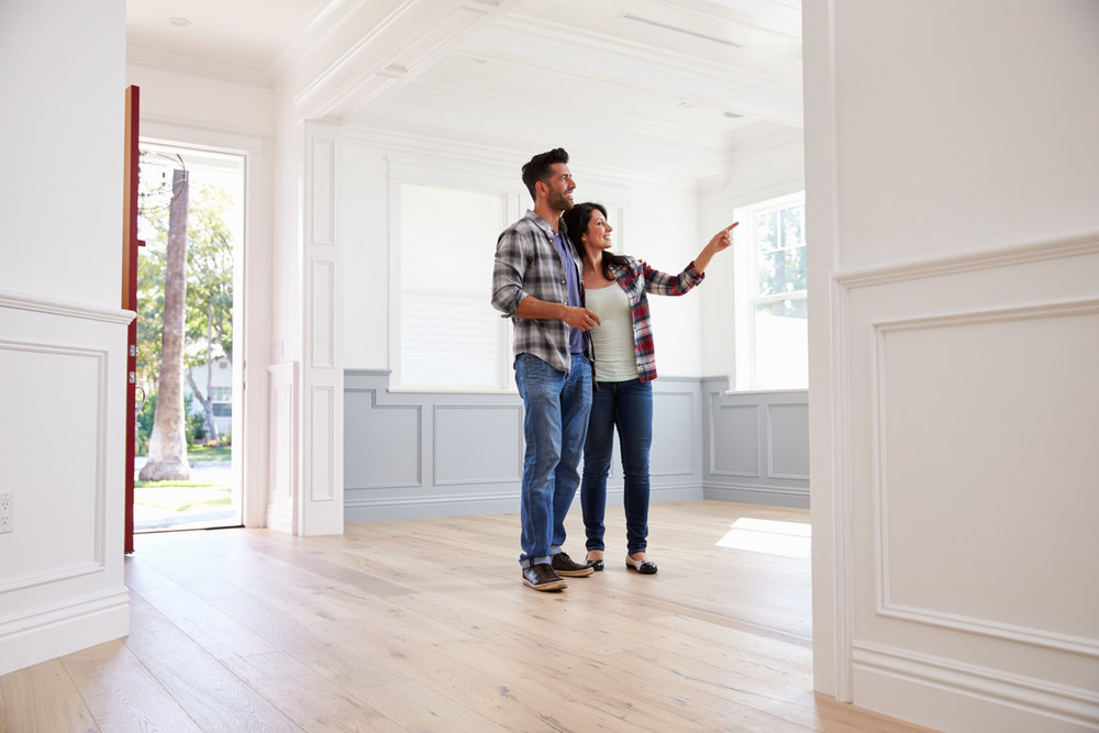 Professional Painting Advice for New NoMa DC Homeowners