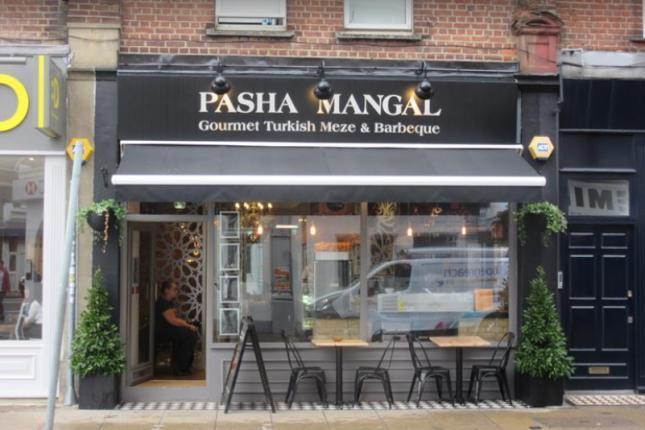 Balham, London SW12  £937 per week  Floor area: 2,000 sq. ft  LEISURE / HOSPITALITY