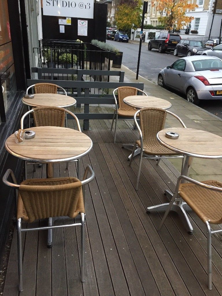 St Johns Wood, London NW8  £313 per week  Floor area: 600 sq ft  RESTAURANT / CAFE