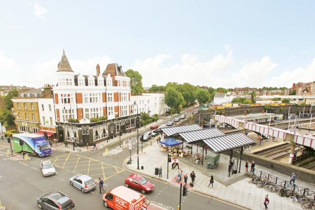 Kentish Town Road, London NW1  £529 per week  Floor area: 1,250 sq ft  OFFICE