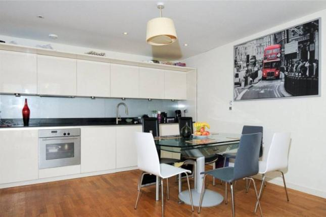 Chiswick Gate, London W4  £899,999  2 bedrooms 1 reception 2 bathrooms
