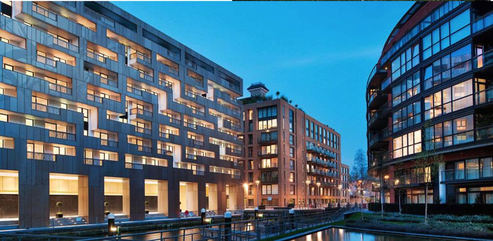 Belgravia, London SW1W  £75,000,000  BLOCK OF FLATES