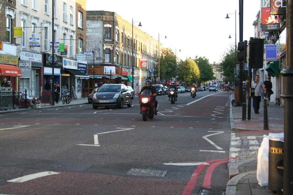 Stoke Newington, London N16  £654 per week  Floor area: 1,500 sq ft  RETAIL