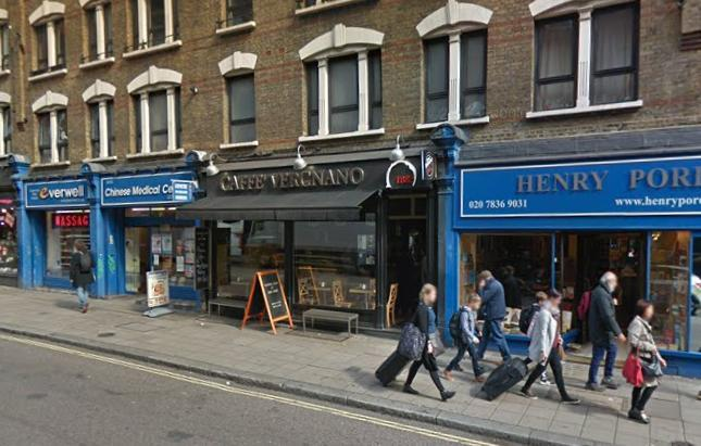 Charing Cross, London WC2H  £2885 per week  Floor area: 3,000 sq ft  RETAIL