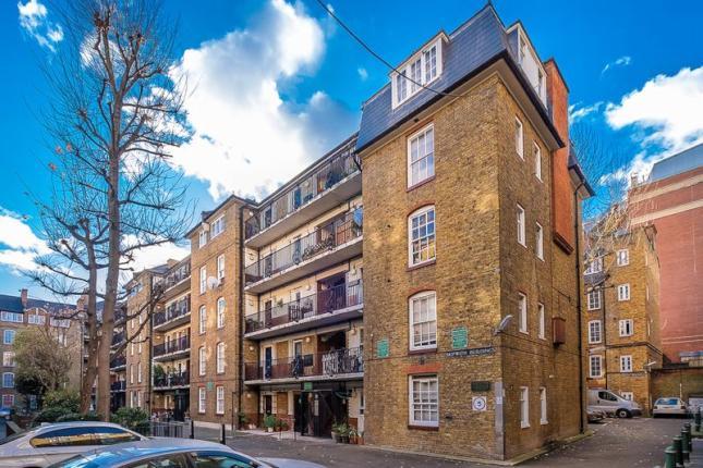 Ledham building Portpool Lane, Holborn - London EC1N  £625,000  3 bedrooms 1 reception 1 bathroom