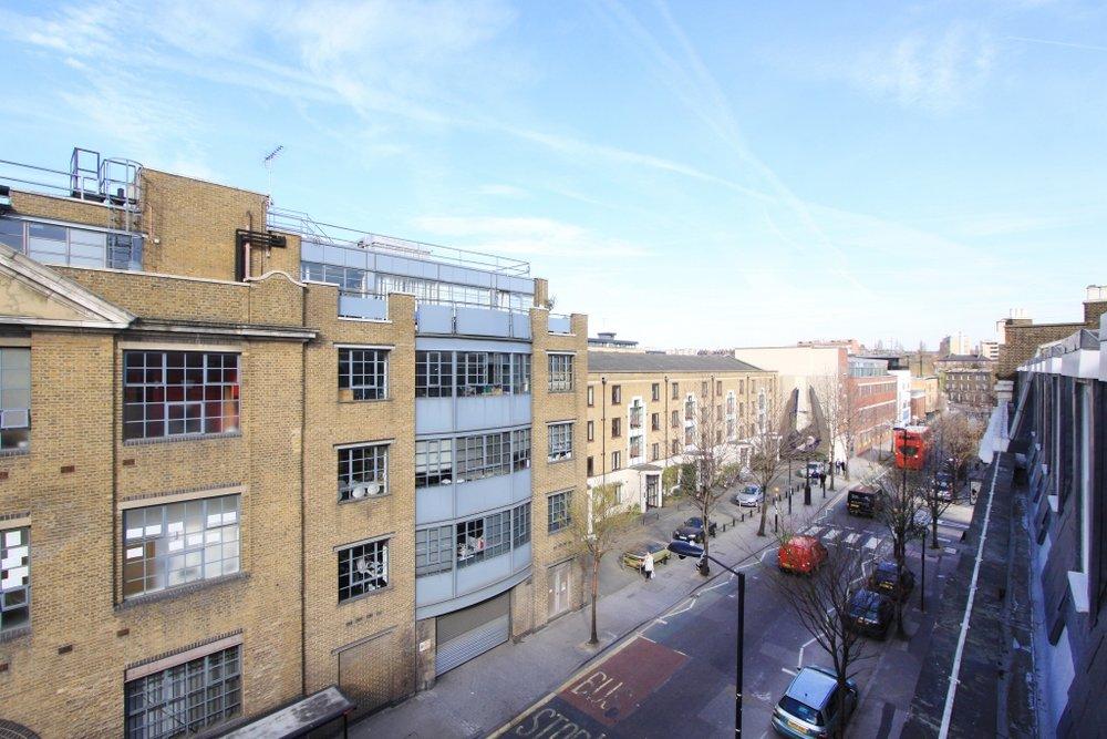 King's Cross - Trematon Building  £100,000  PARKING/GARAGE