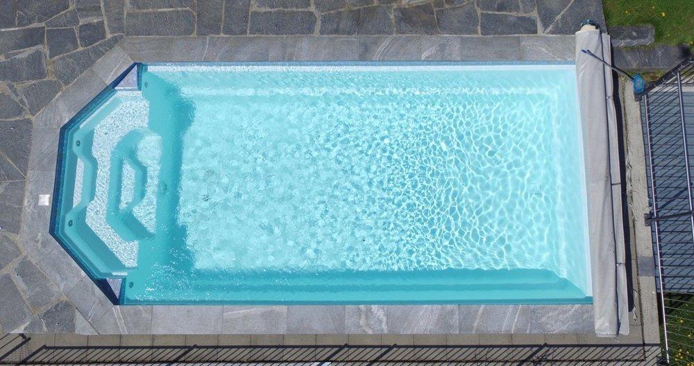 Riviera Pool D-Line