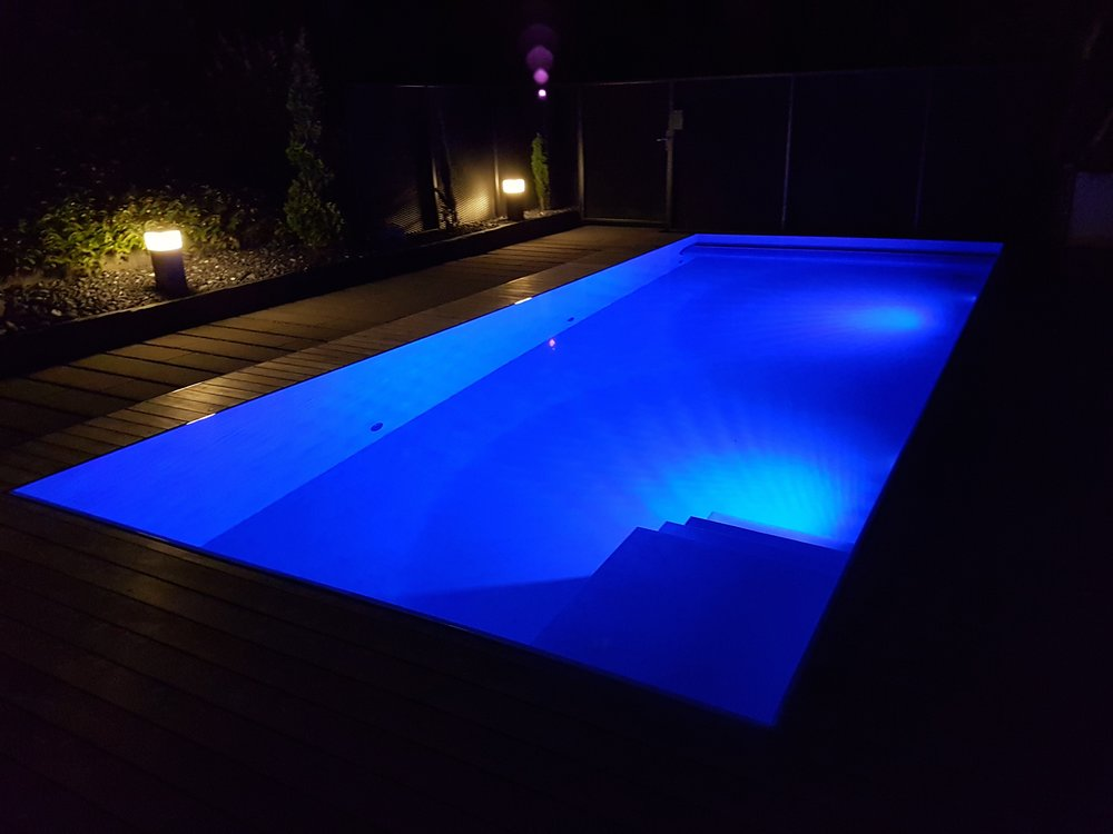 Schwimmbecken Niveko Pools