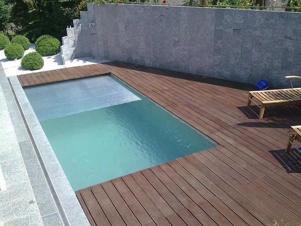 Beton Pool