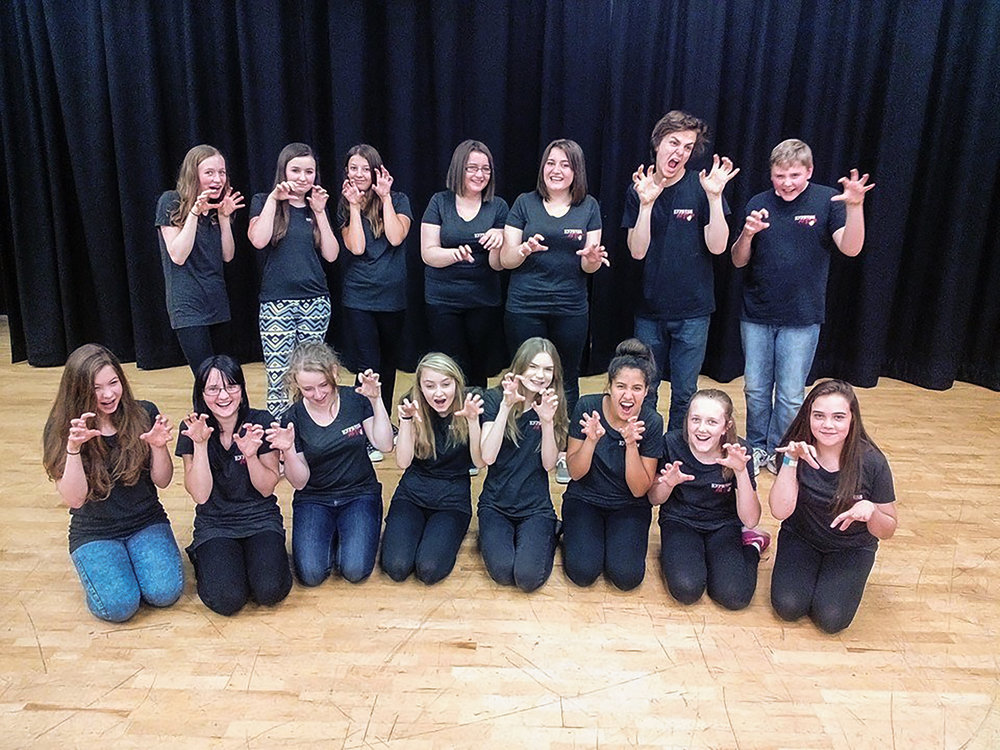 Express_arts_warrington_drama_youth