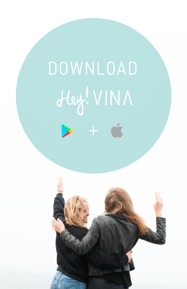 Download Hey! VINA